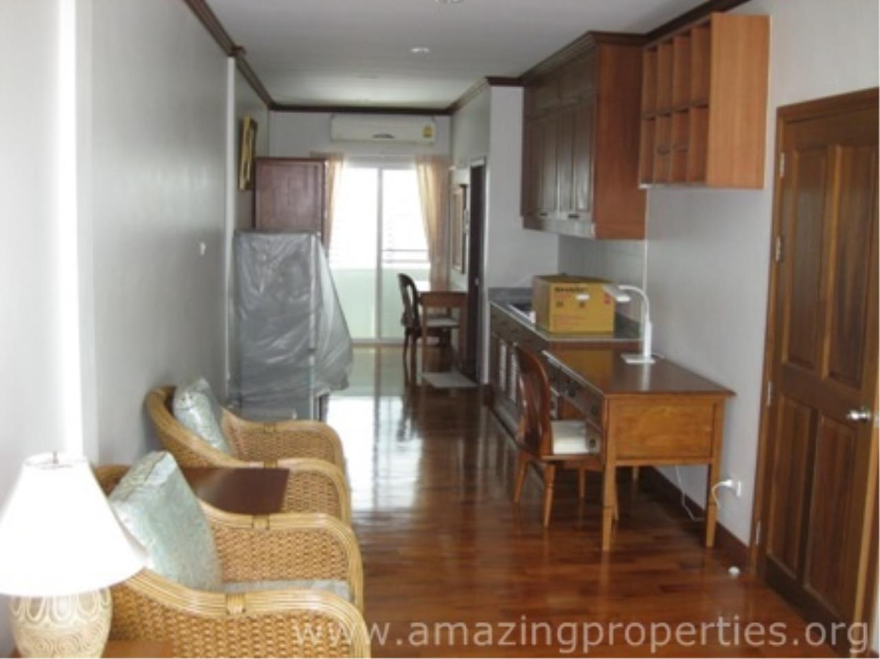 Amazing Properties Agency's 2 bedrooms Town House for rent 4
