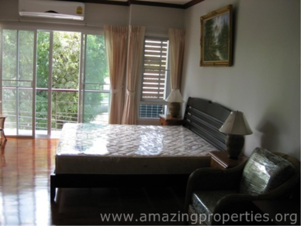 Amazing Properties Agency's 2 bedrooms Town House for rent 2