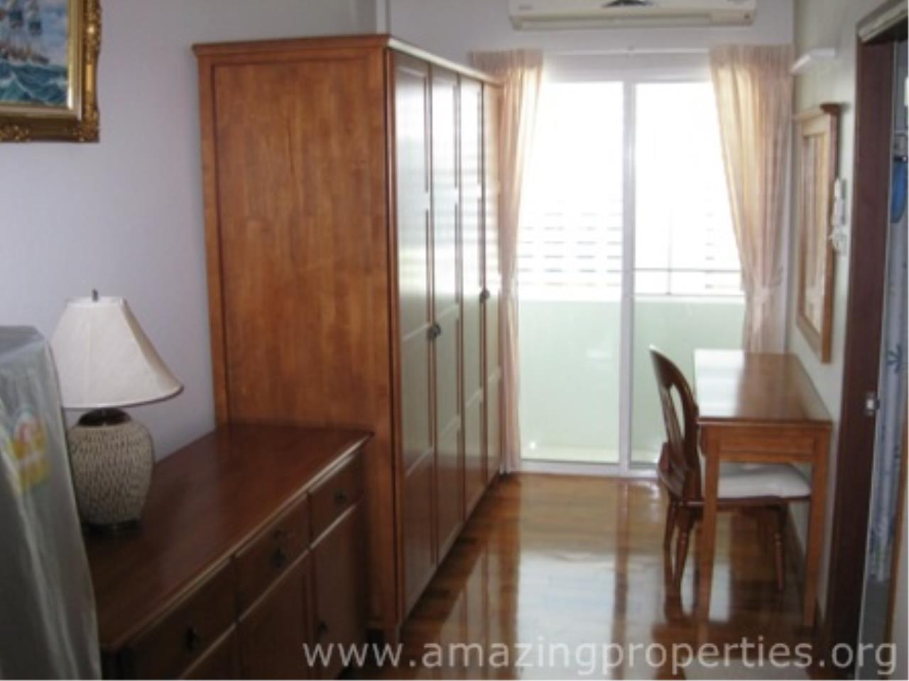 Amazing Properties Agency's 2 bedrooms Town House for rent 10