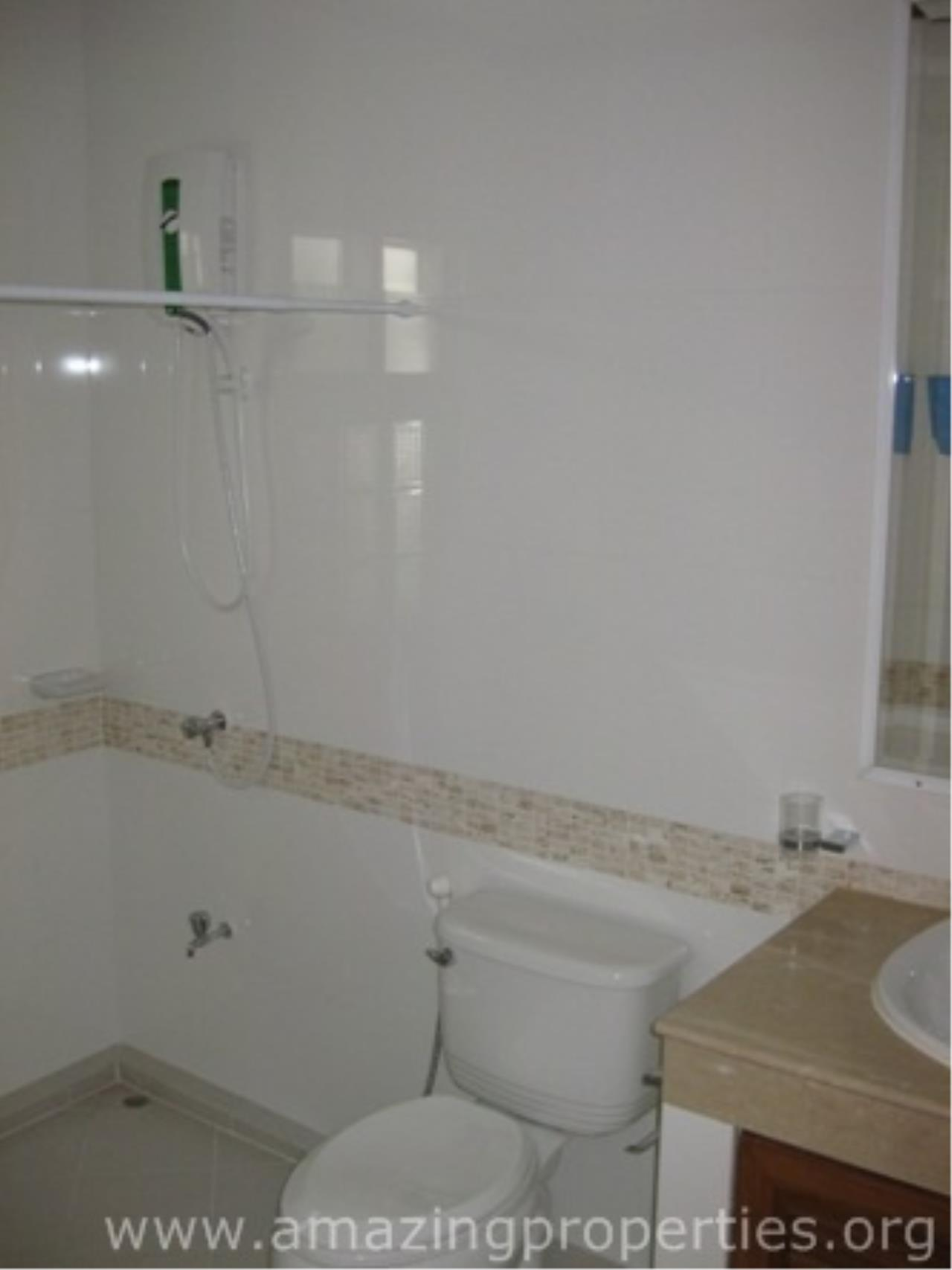 Amazing Properties Agency's 2 bedrooms Town House for rent 7