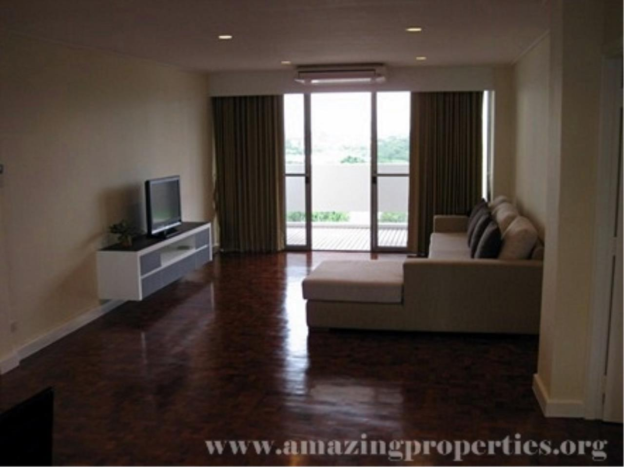 Amazing Properties Agency's 2 bedrooms Apartment for rent 8
