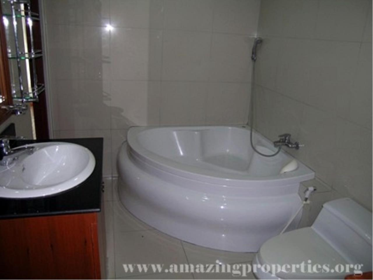Amazing Properties Agency's 3 bedrooms Town House for rent 2