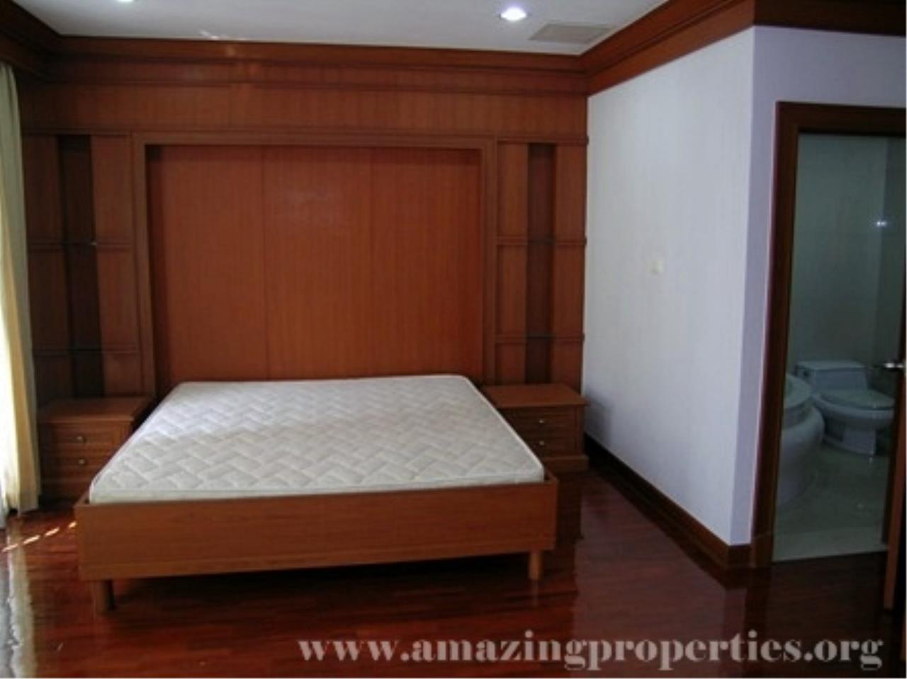 Amazing Properties Agency's 3 bedrooms Town House for rent 6