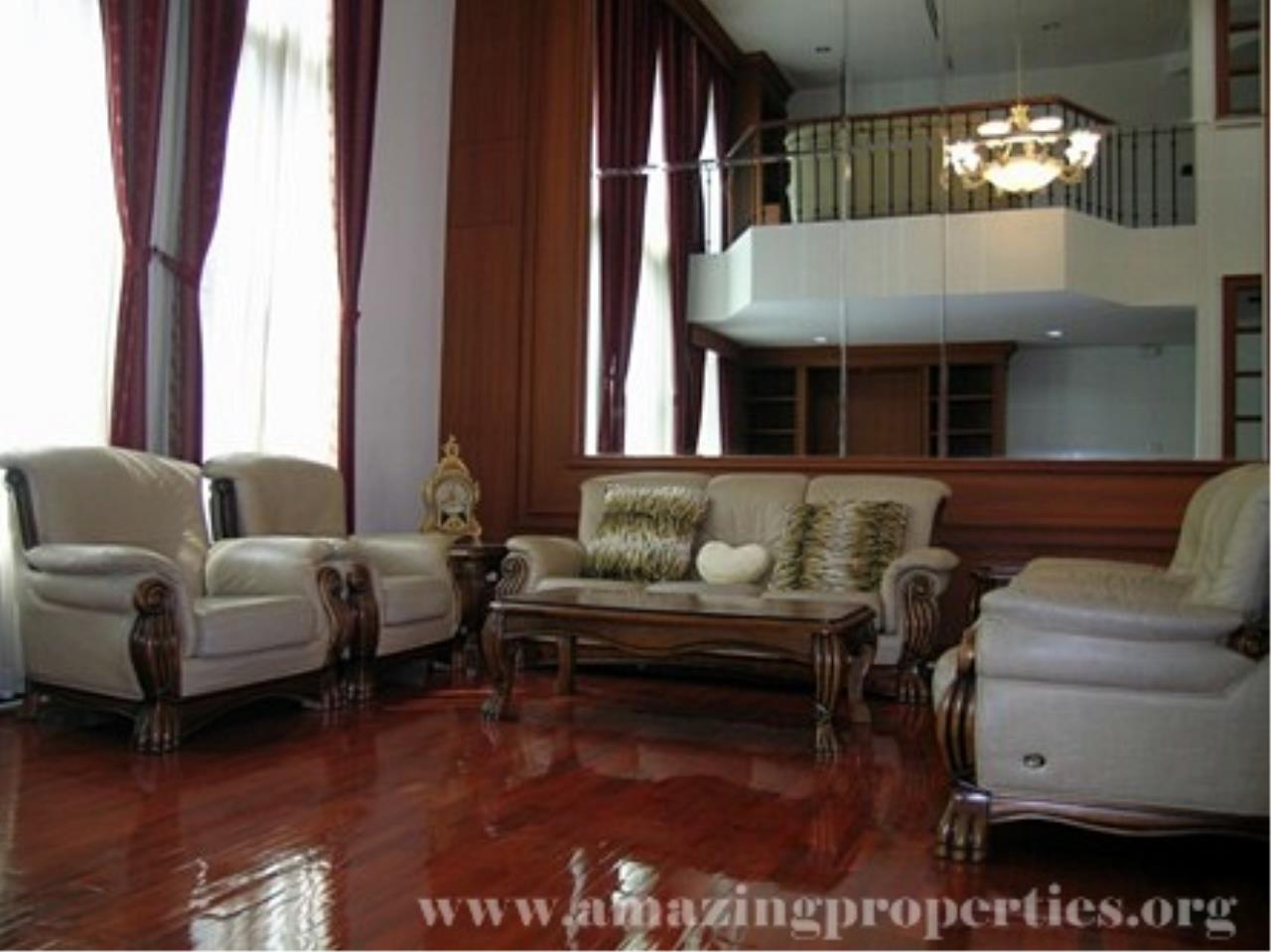 Amazing Properties Agency's 3 bedrooms Town House for rent 1