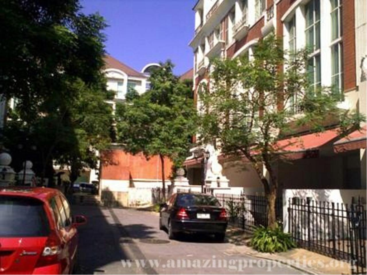 Amazing Properties Agency's 3 bedrooms Town House for rent 3