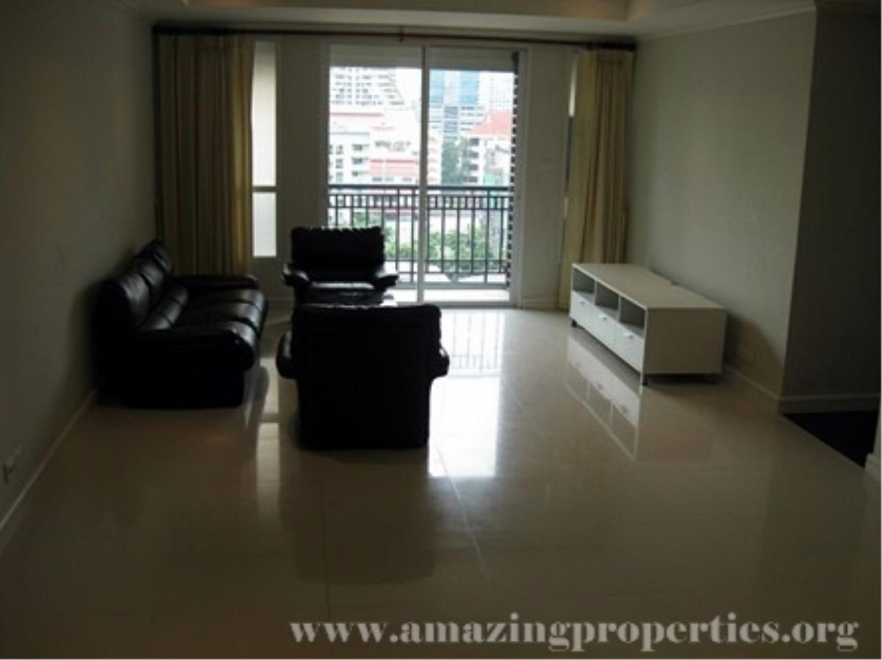 Amazing Properties Agency's 2 bedrooms Apartment for rent 3