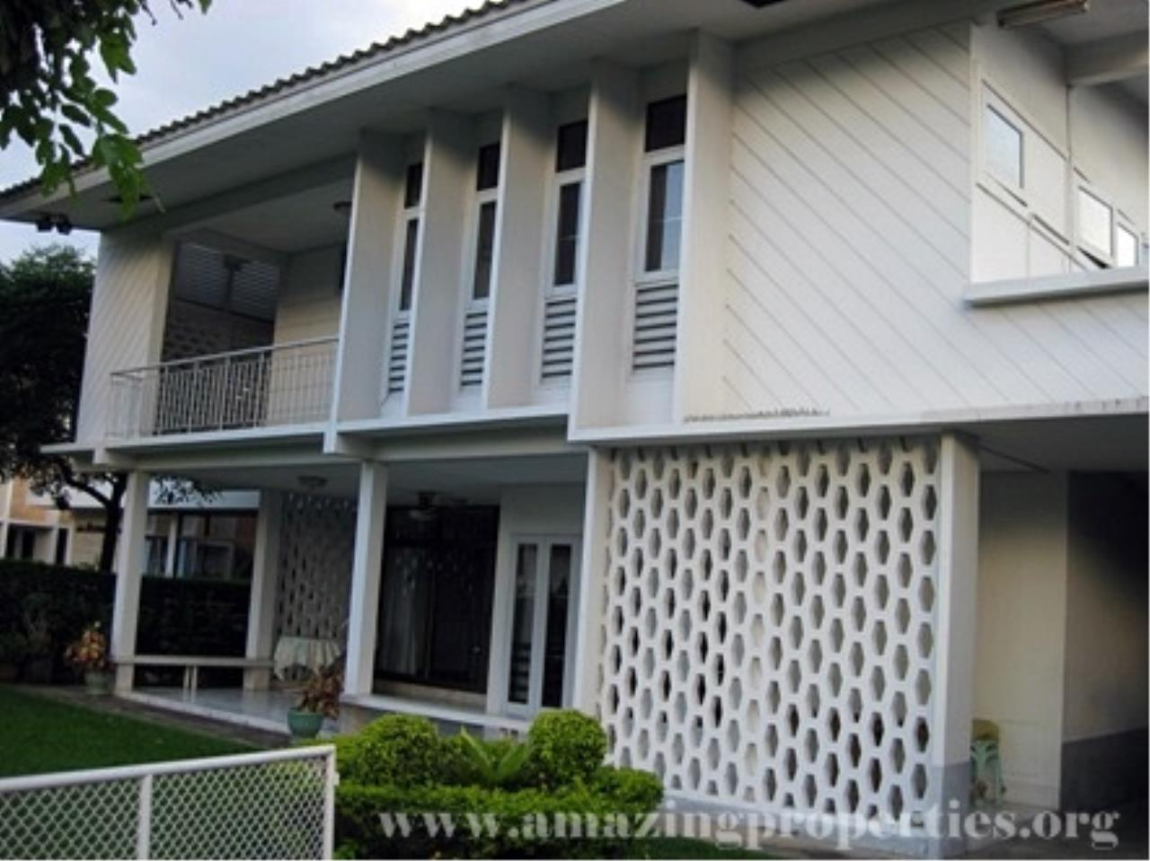 Amazing Properties Agency's 3 bedrooms House for rent 4