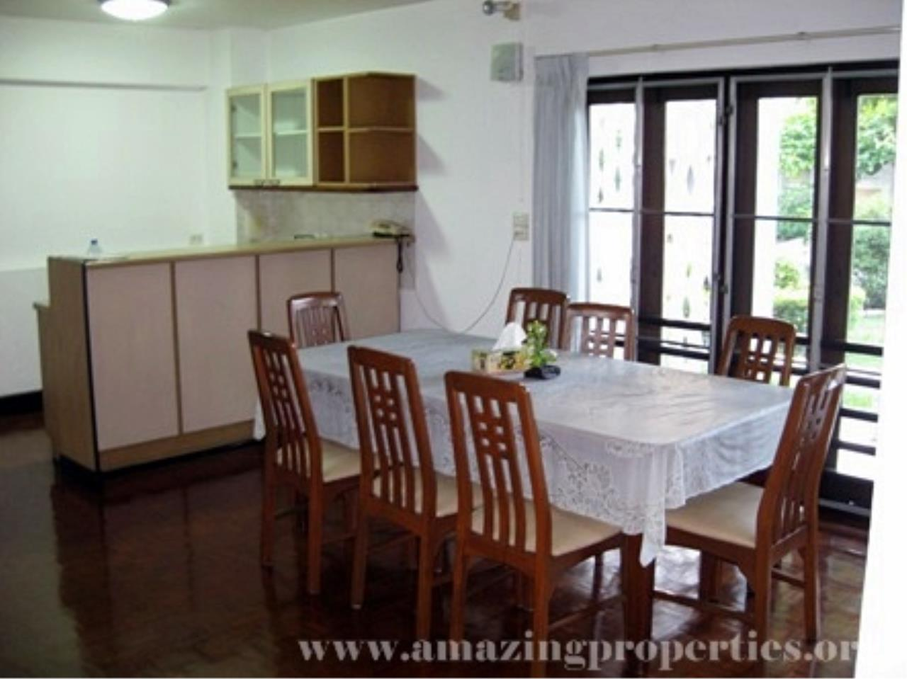 Amazing Properties Agency's 3 bedrooms House for rent 5