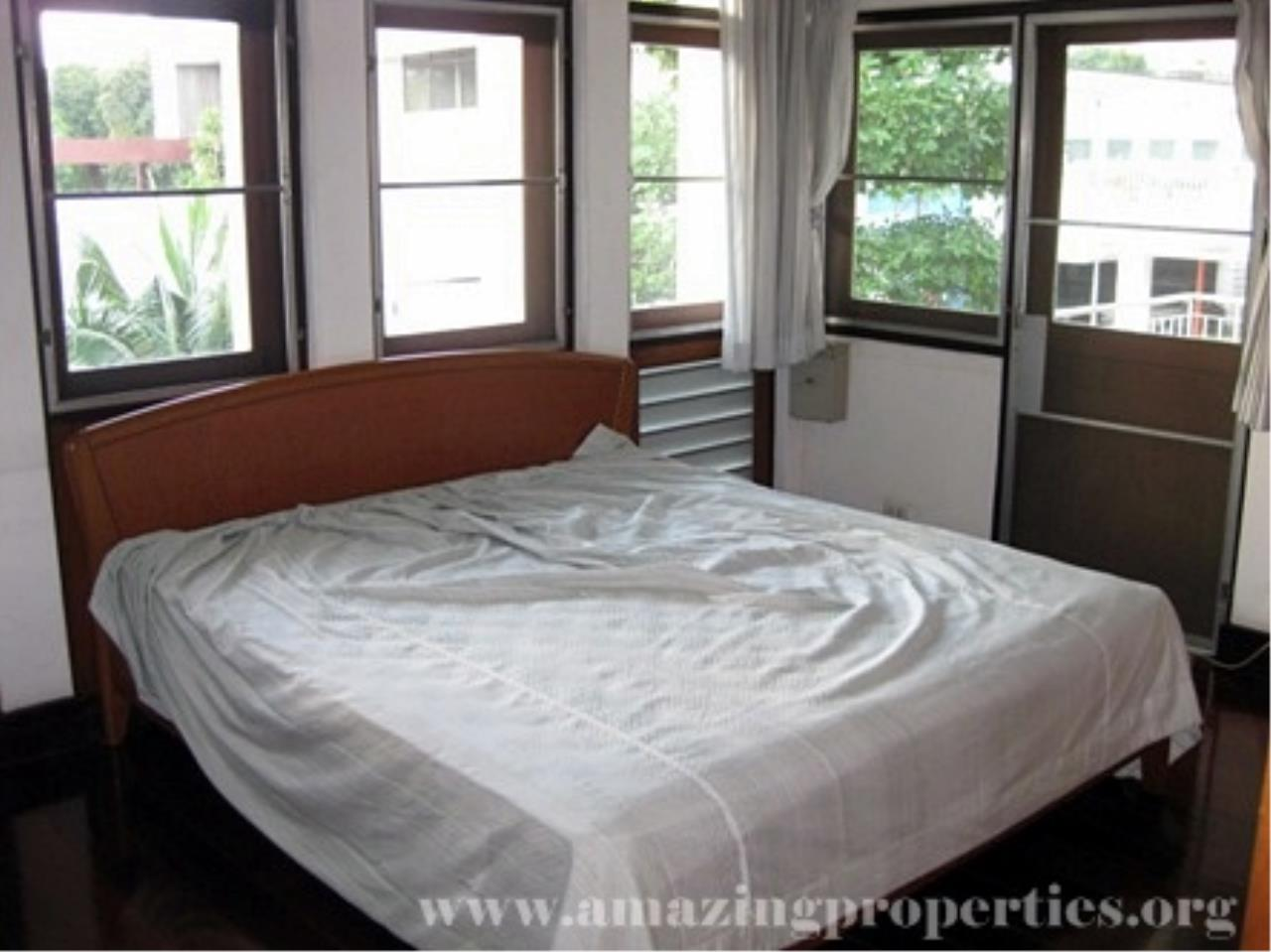 Amazing Properties Agency's 3 bedrooms House for rent 7