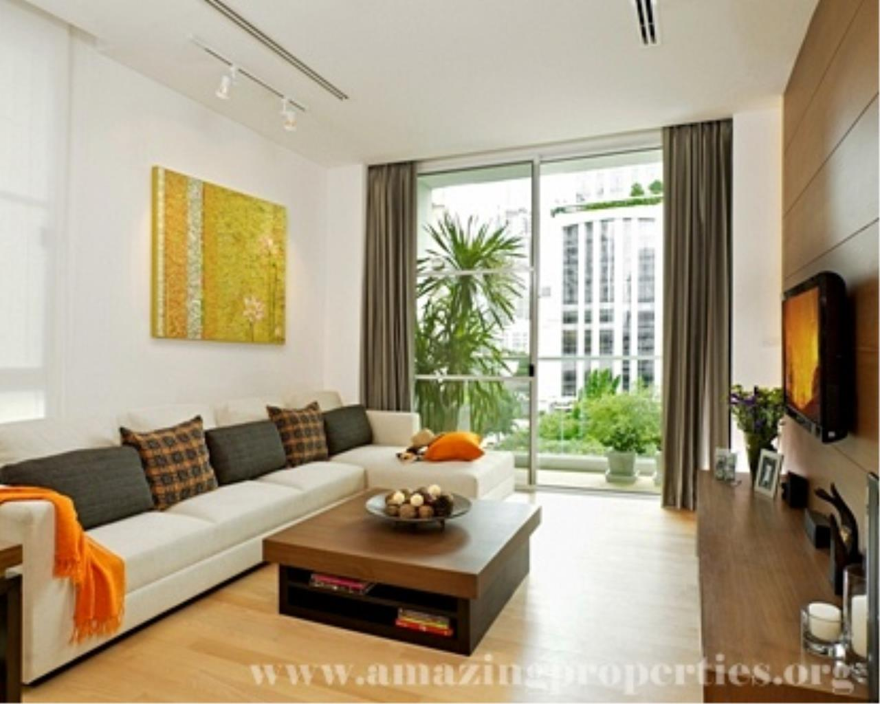 Amazing Properties Agency's 2 bedrooms Apartment for rent 4