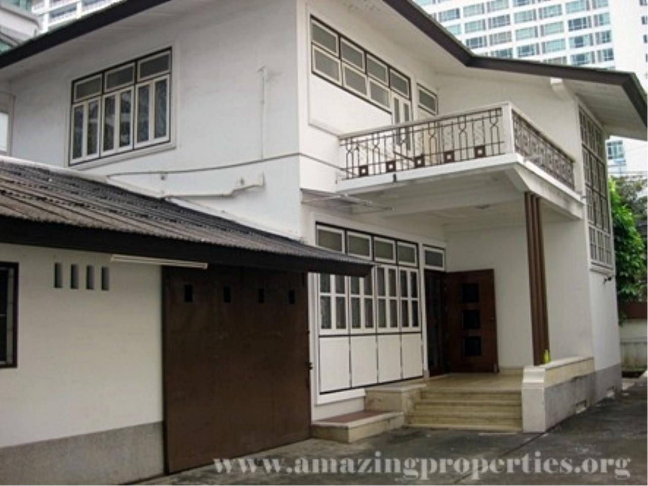 Amazing Properties Agency's Office for rent 4