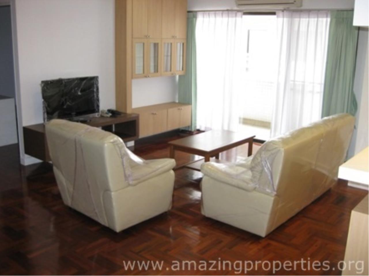 Amazing Properties Agency's 3 bedrooms Apartment for rent 1