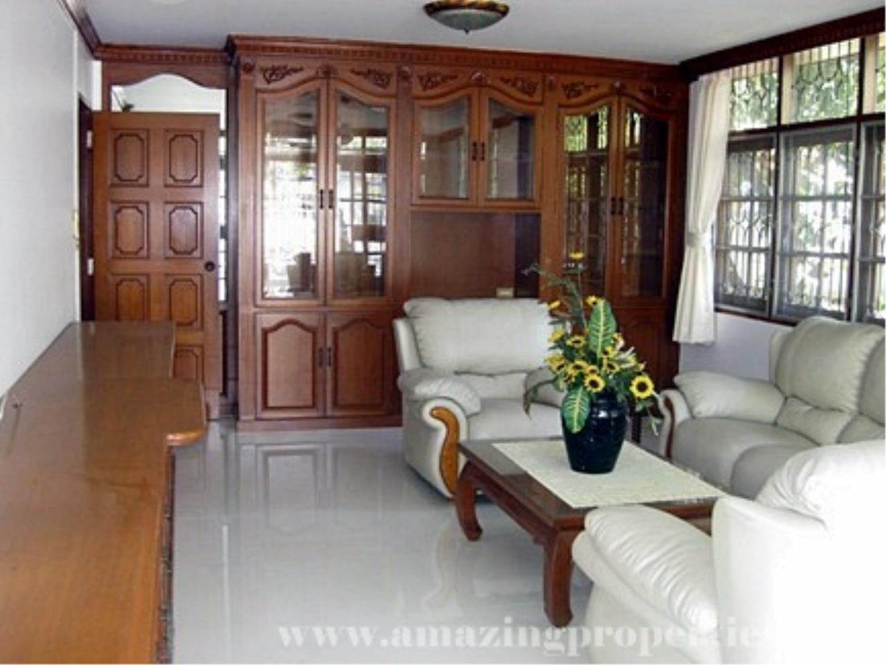 Amazing Properties Agency's 3 bedrooms House for rent 3