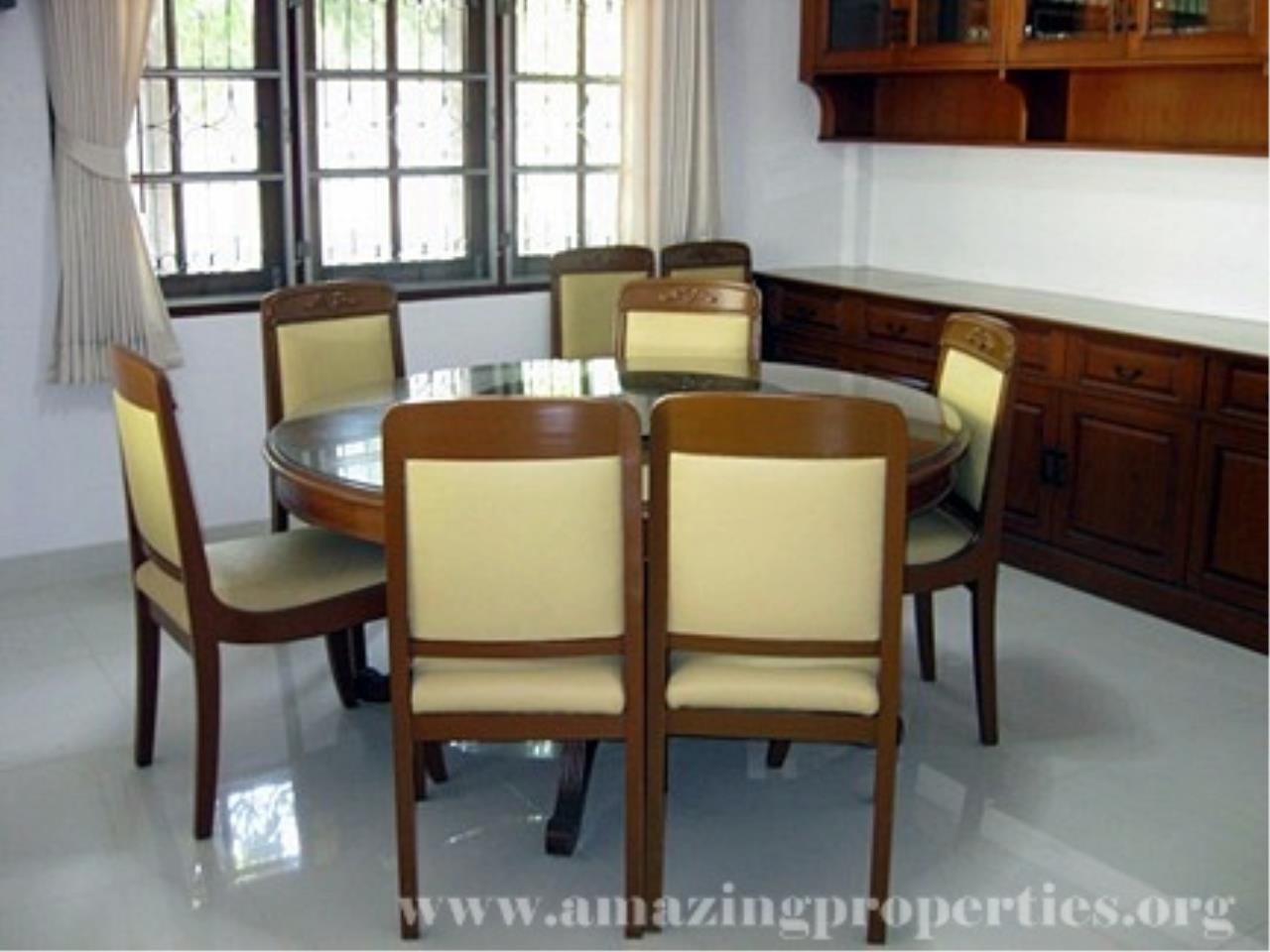 Amazing Properties Agency's 3 bedrooms House for rent 4