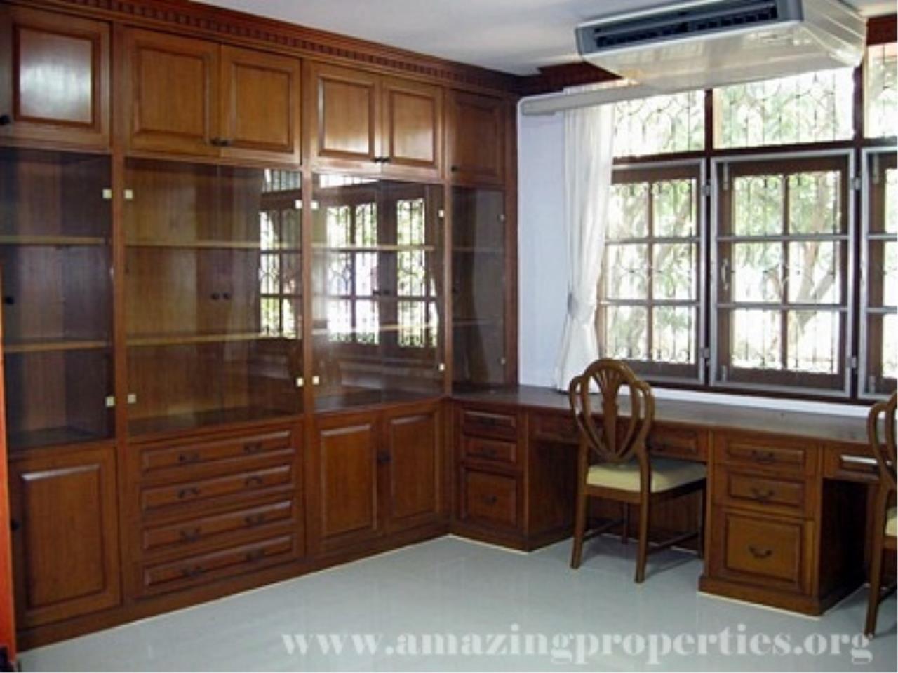 Amazing Properties Agency's 3 bedrooms House for rent 10