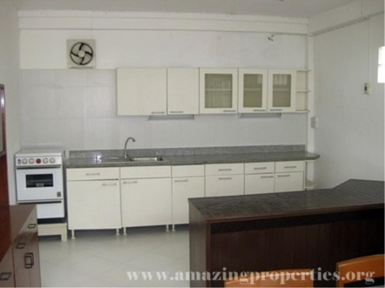 Amazing Properties Agency's 2 bedrooms House for rent 2