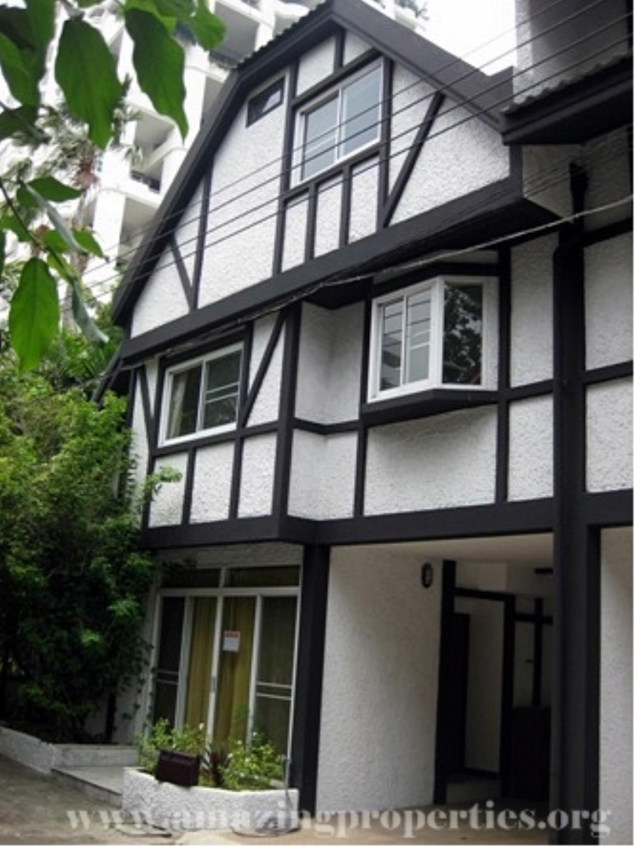 Amazing Properties Agency's Town House for rent 7