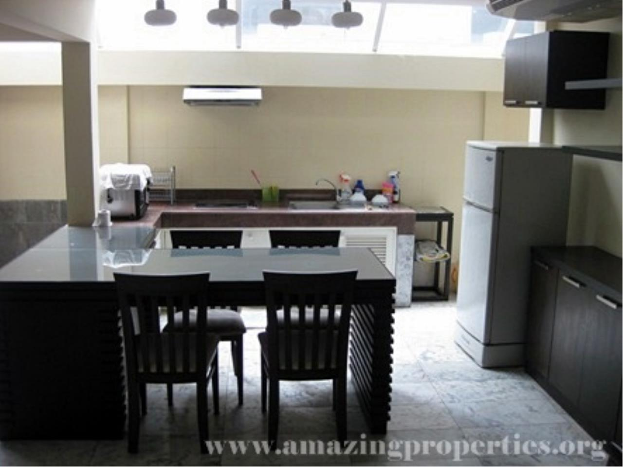 Amazing Properties Agency's Town House for rent 5