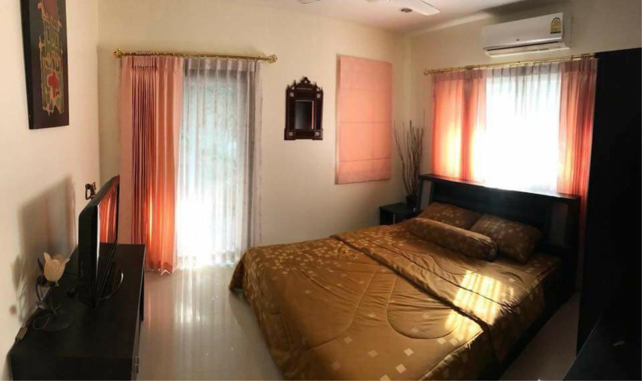 Agent - PuPae01 Agency's House in HuaHin112 for Sale, 1
