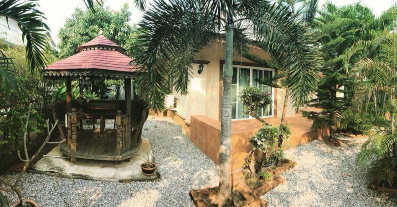Agent - PuPae01 Agency's House in HuaHin112 for Sale, 2