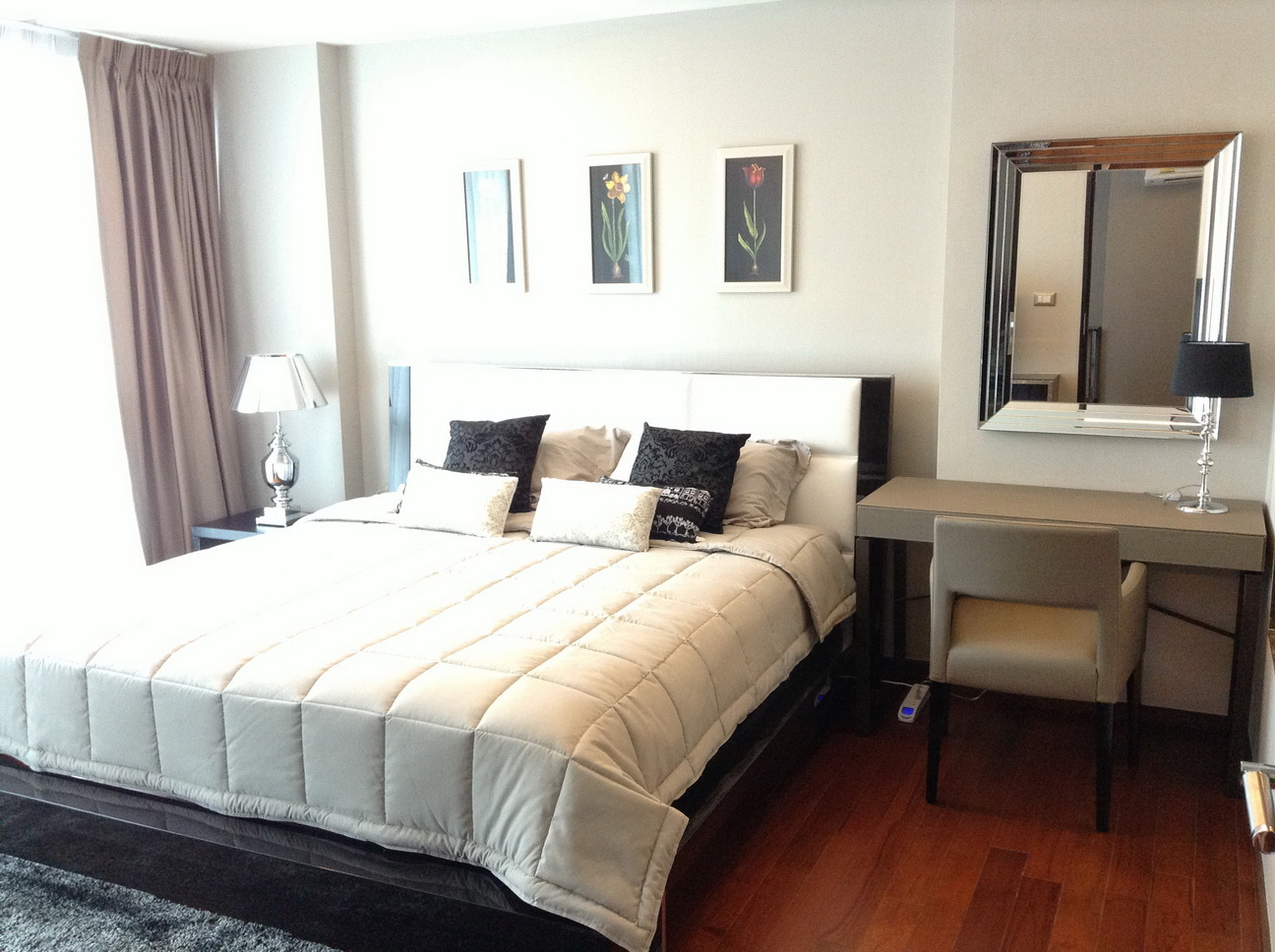 RE/MAX Properties Agency's RENT 2 Bedroom 114 Sq.m at The Address Sukhumvit 61 3