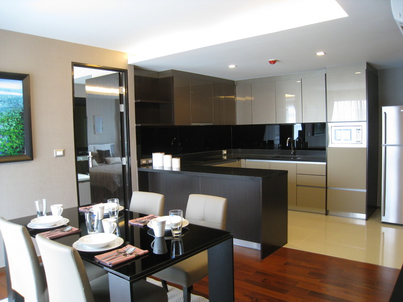 RE/MAX Properties Agency's RENT 2 Bedroom 114 Sq.m at The Address Sukhumvit 61 9