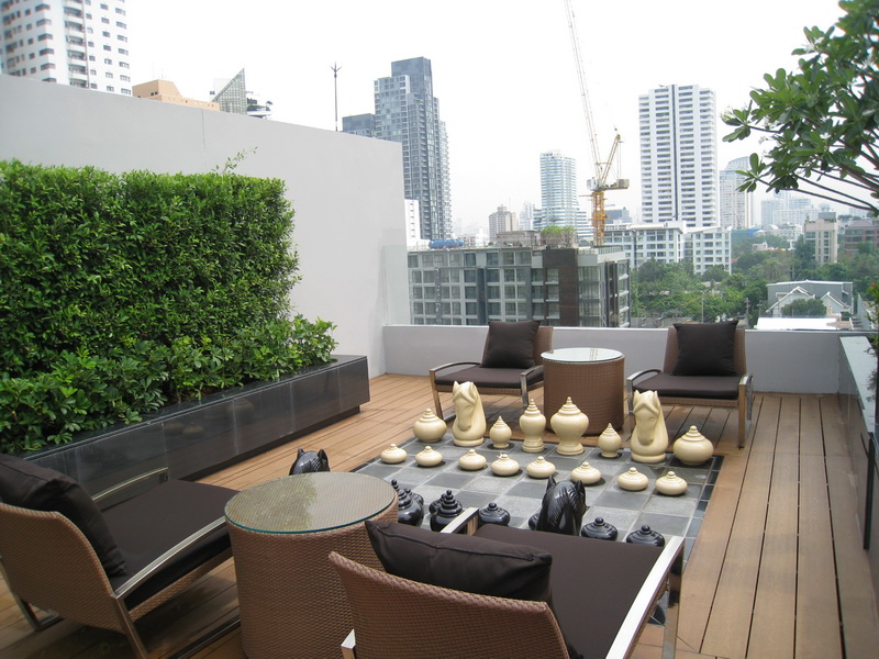 RE/MAX Properties Agency's RENT 2 Bedroom 114 Sq.m at The Address Sukhumvit 61 12