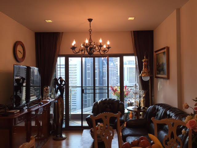 RE/MAX Properties Agency's SALE 2 Bedroom 77 Sq.m at Hyde Sukhumvit  1