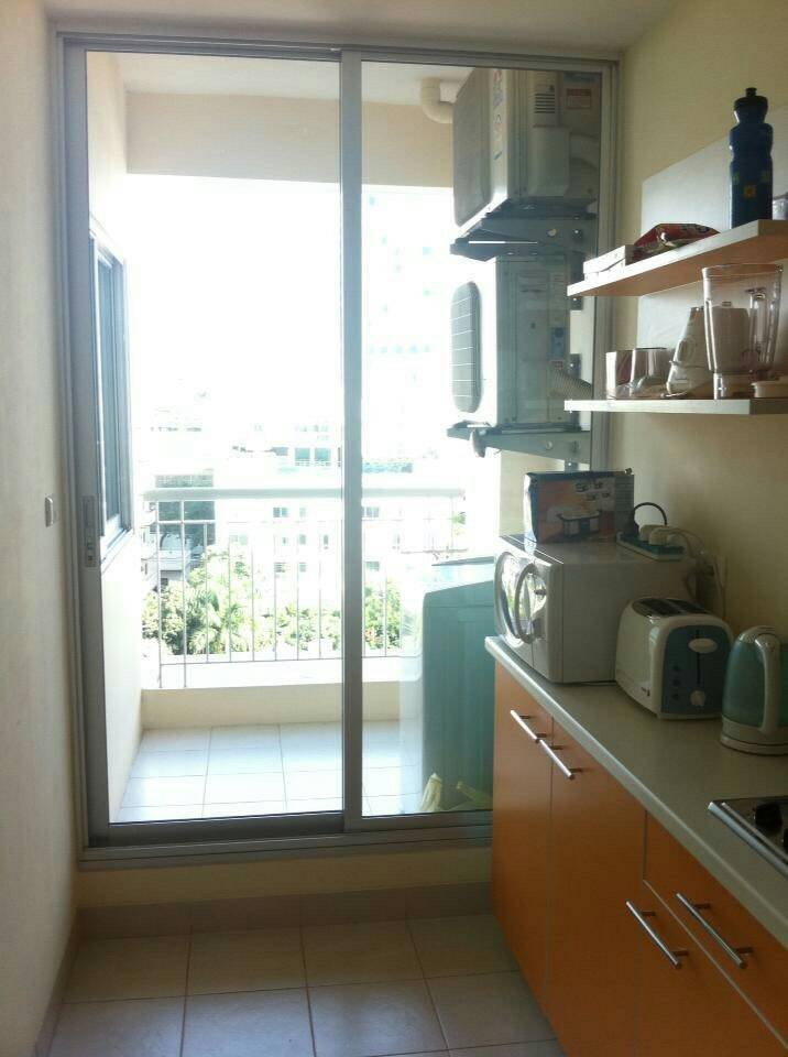 RE/MAX Properties Agency's 1 Bedroom 43 sq.m. for Rent at Life @ Sukhumvit 2