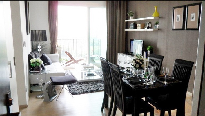 RE/MAX Properties Agency's SALE 2 Bedroom 70 Sq.m At Siri@Sukhumvit 1