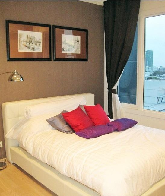 RE/MAX Properties Agency's SALE 2 Bedroom 70 Sq.m At Siri@Sukhumvit 2