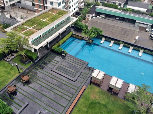 RE/MAX Properties Agency's SALE 2 Bedroom 70 Sq.m At Siri@Sukhumvit 12