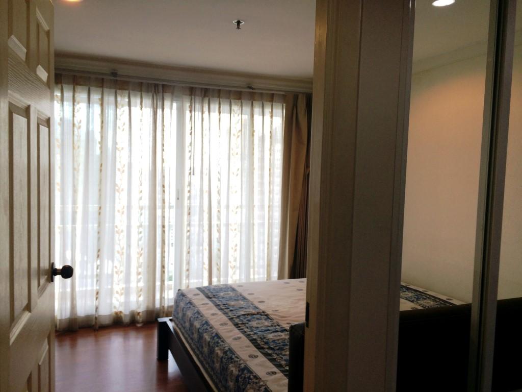 RE/MAX Properties Agency's Grand Parkview Asoke, BTS Asoke, Studio, high floor 1