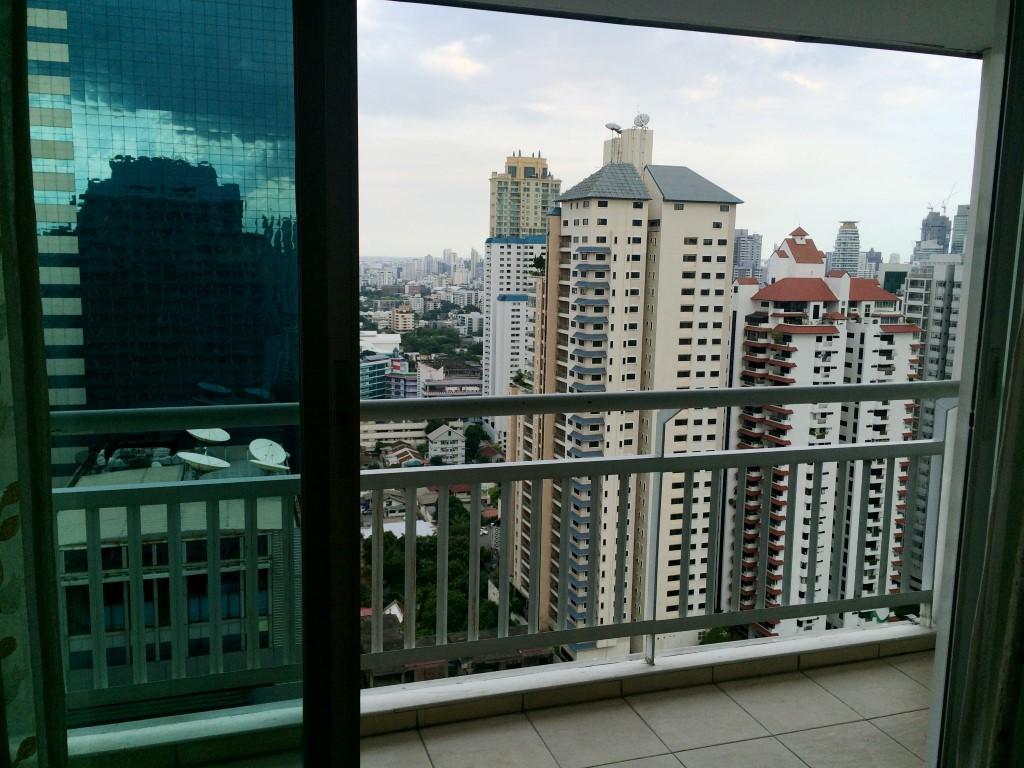 RE/MAX Properties Agency's Grand Parkview Asoke, BTS Asoke, Studio, high floor 6