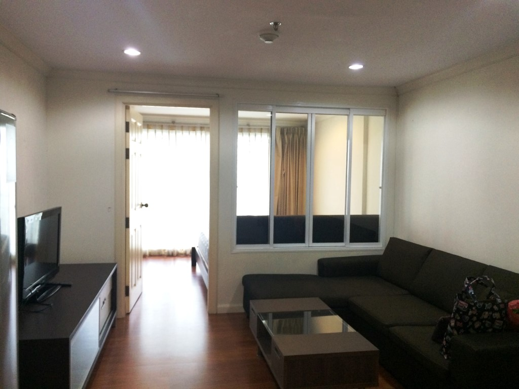 RE/MAX Properties Agency's Grand Parkview Asoke, BTS Asoke, Studio, high floor 3