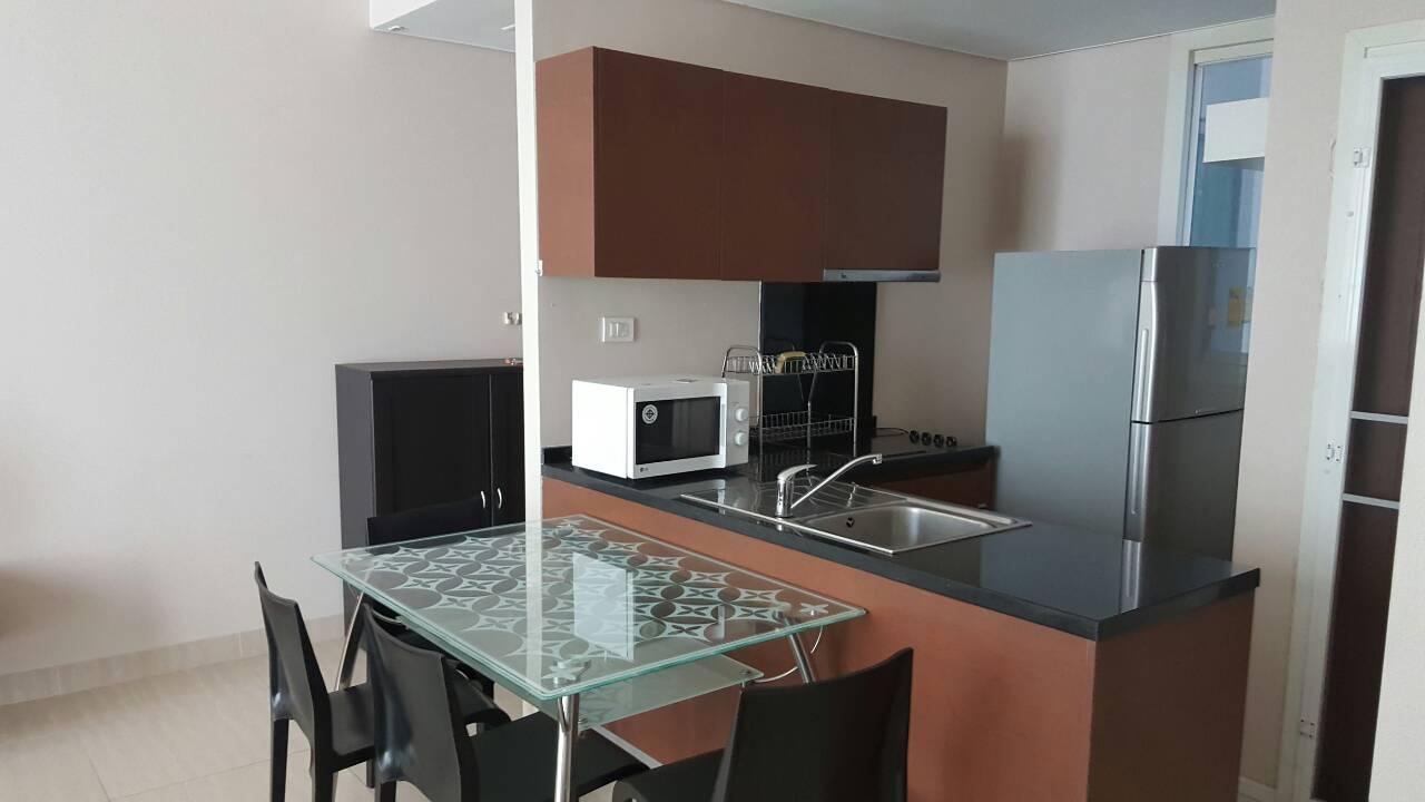 RE/MAX Properties Agency's RENT 2 Bedroom  77 Sq.m at Wind Sukhumvit 23 12