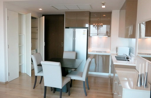 RE/MAX Properties Agency's RENT 2 Bedroom 70 Sq.m at Siri @ Sukhumvit 28