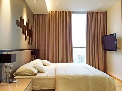 RE/MAX Properties Agency's RENT 1 Bedroom 62 Sq.m at Aequa Sukhumvit 49 2