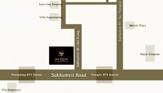 RE/MAX Properties Agency's RENT 1 Bedroom 62 Sq.m at Aequa Sukhumvit 49 15