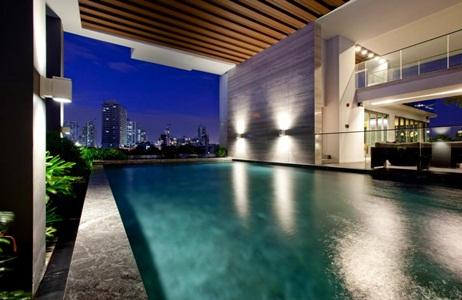 RE/MAX Properties Agency's RENT 1 Bedroom 62 Sq.m at Aequa Sukhumvit 49 3