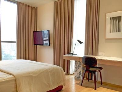 RE/MAX Properties Agency's RENT 1 Bedroom 62 Sq.m at Aequa Sukhumvit 49 4
