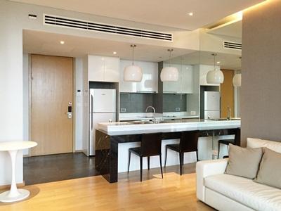 RE/MAX Properties Agency's RENT 1 Bedroom 62 Sq.m at Aequa Sukhumvit 49 7