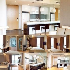 RE/MAX Properties Agency's RENT 1 Bedroom 62 Sq.m at Aequa Sukhumvit 49 9