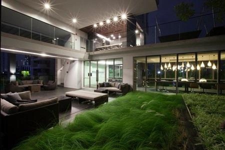 RE/MAX Properties Agency's RENT 1 Bedroom 62 Sq.m at Aequa Sukhumvit 49 10