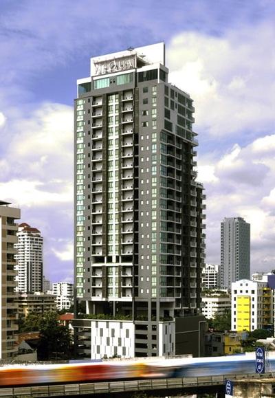 RE/MAX Properties Agency's RENT 1 Bedroom 62 Sq.m at Aequa Sukhumvit 49 11