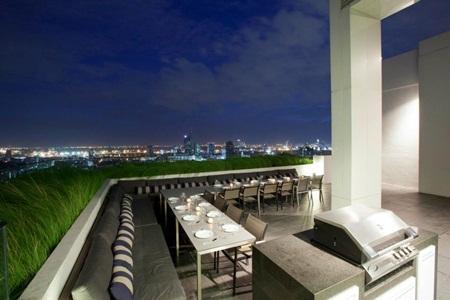 RE/MAX Properties Agency's RENT 1 Bedroom 62 Sq.m at Aequa Sukhumvit 49 12