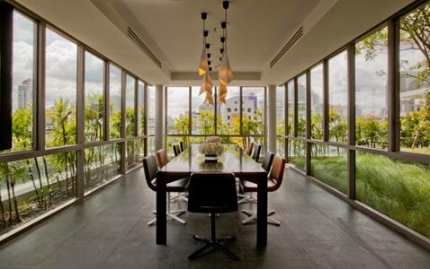 RE/MAX Properties Agency's RENT 1 Bedroom 62 Sq.m at Aequa Sukhumvit 49 13