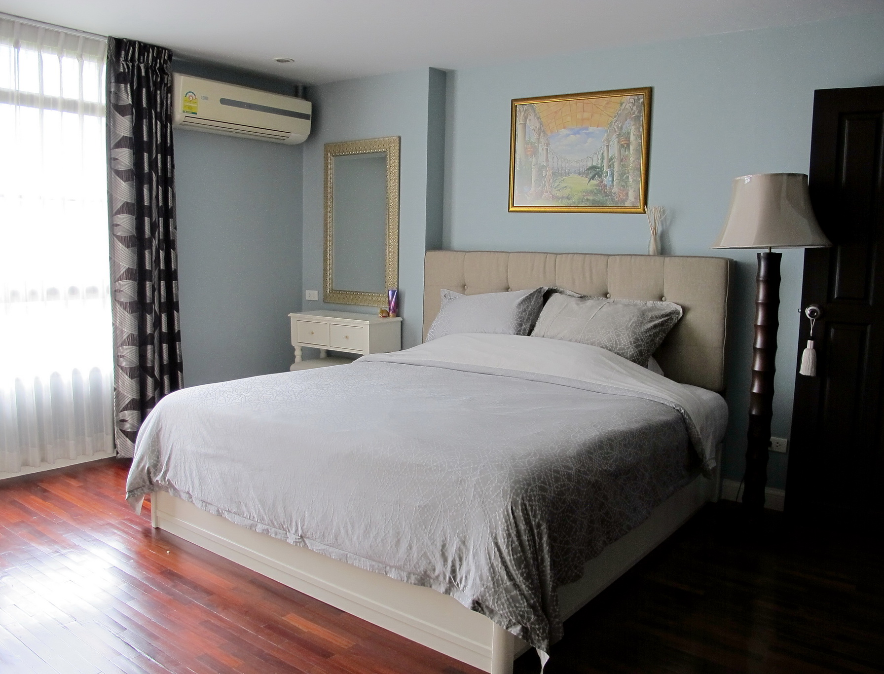 RE/MAX Properties Agency's 2 Bedroom 82.5 Sq.m. for Rent at Baan Chan Condominium 2