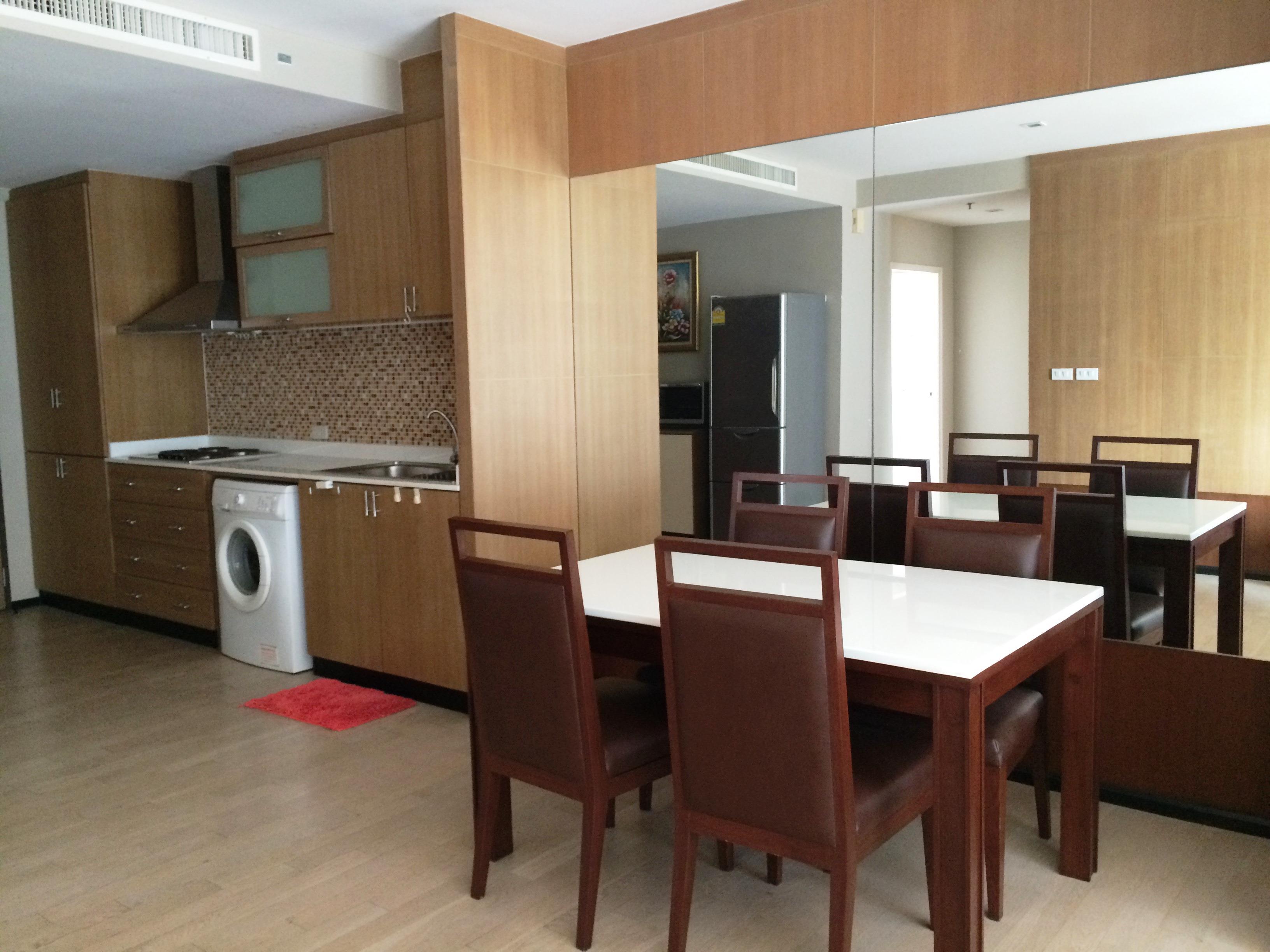 RE/MAX Properties Agency's Noble Remix, 2B/2B, High floor, BTS Thong Lo - sky walk access 6