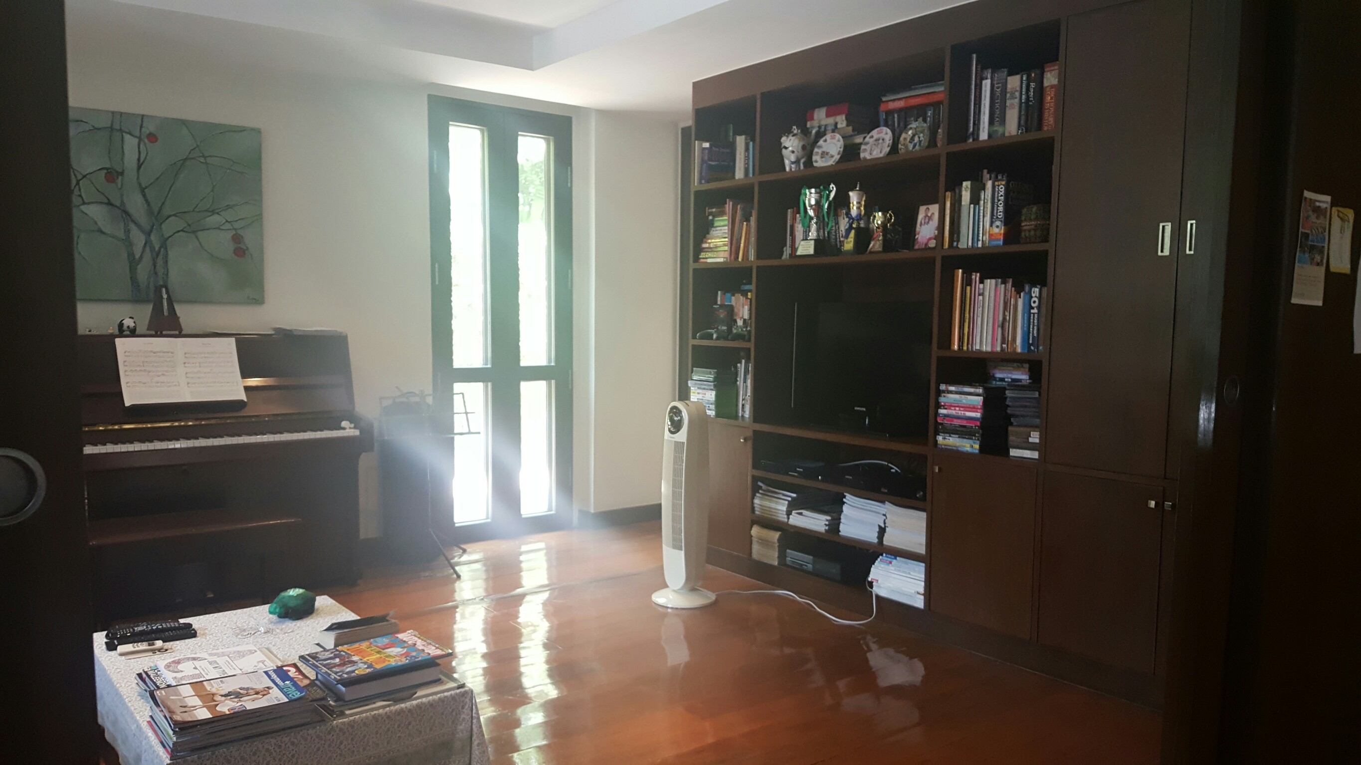 RE/MAX Properties Agency's Family House for sale in Sukhumvit 34 1